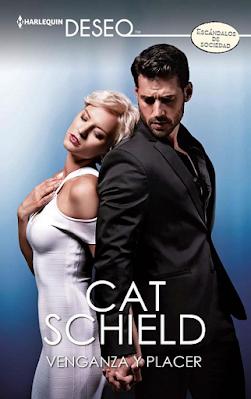 Cat Schield - Venganza Y Placer