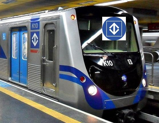 Metrô de SP abre 52 vagas para estágio