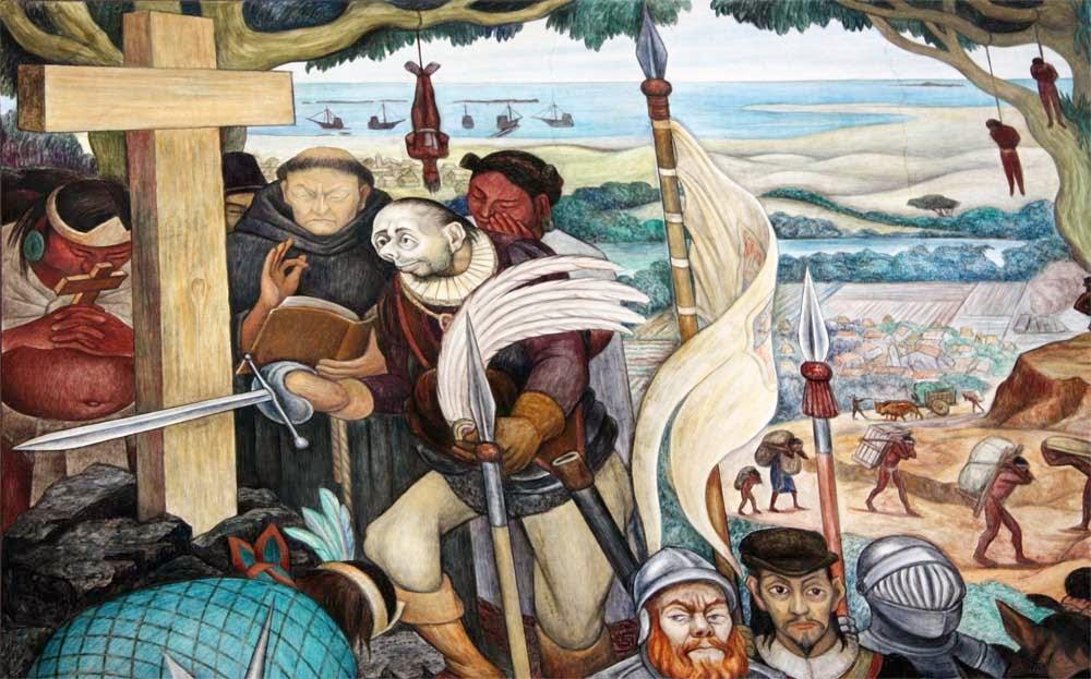 Hernán Cortés, ¿genio militar?