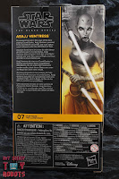 Star Wars Black Series Asajj Ventress Box 03