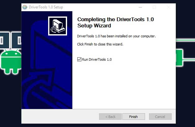 Descargar drivers o controladores Huawei para Windows