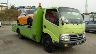 jasa towing mobil jakarta