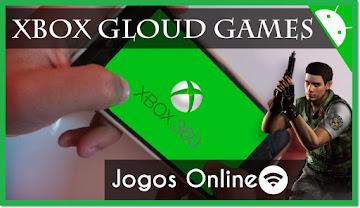 Download xbox 360 gloud games apk | Anon Gloud hack apk