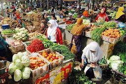 Dinamika Pasar Modern dan Pasar Tradisional