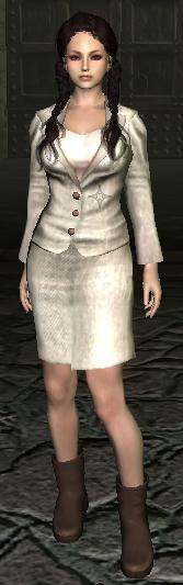 Skyrim female clothes mod