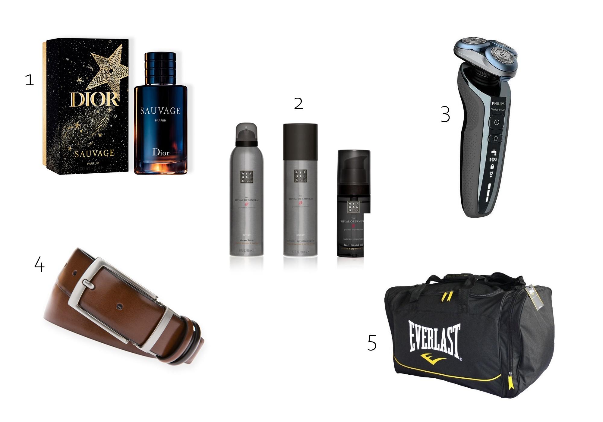 Prezent dla mężczyzny | 20 pomysłów na prezent dla Niego