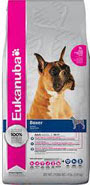 Picture of Eukanuba Breed Specific Boxer Formula Dry Dog Food