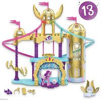 My Little Pony Pipp Petals Royal Castle Slide Playset