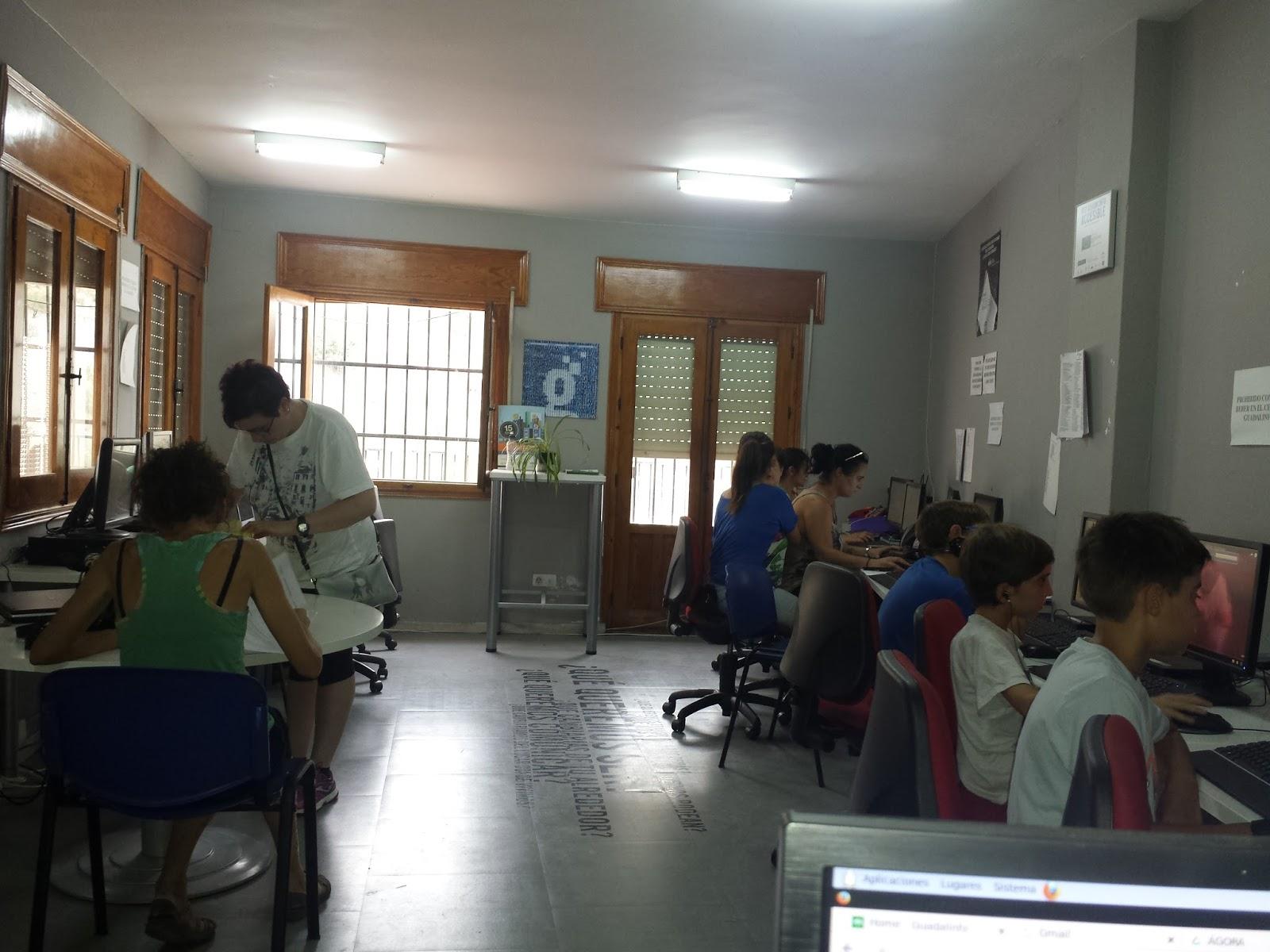 Blog Del Centro Guadalinfo De Torvizcon Actividad Prepara Tu