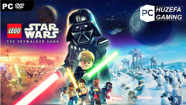 Lego Star Wars The Skywalker Saga Pc Game Free Download Torrent