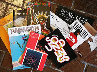 Literary Magazine Submissions