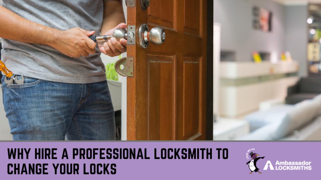 locksmiths in Newcastle