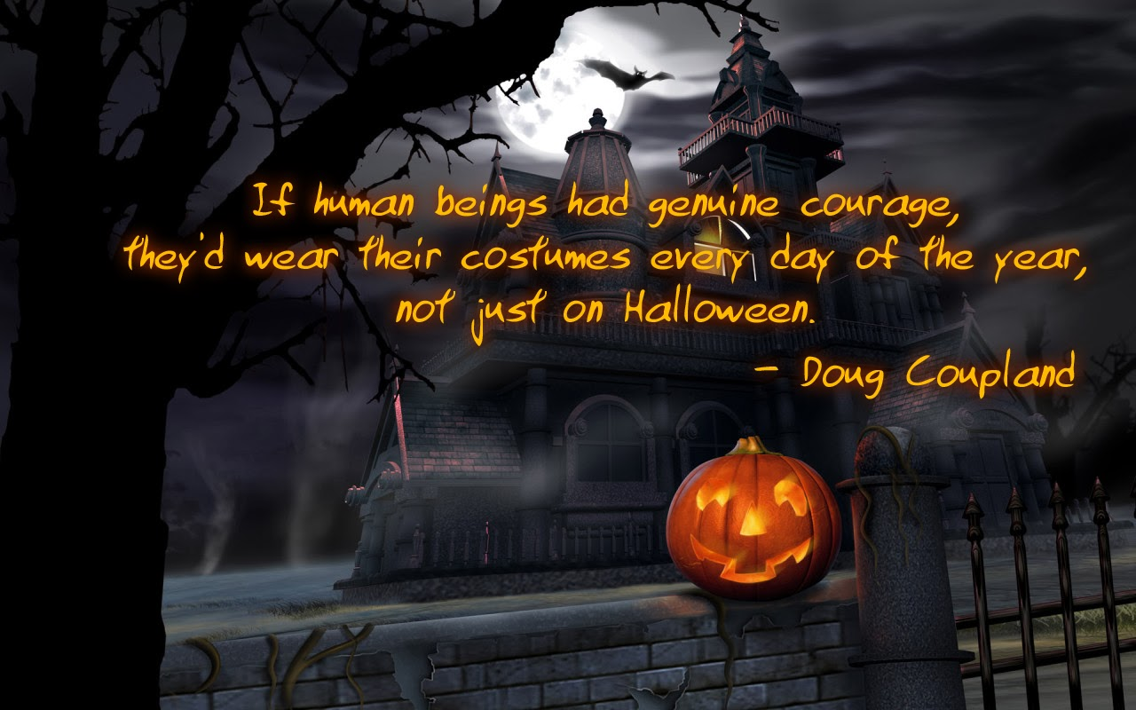 1000+ Quotes Of Happy Halloween 2017 - Famous Halloween Day Quotes ...