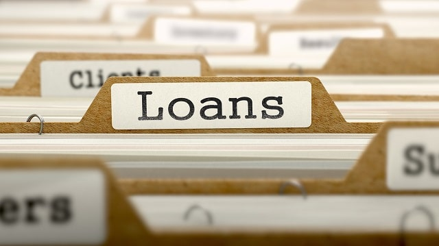 types of personal loans