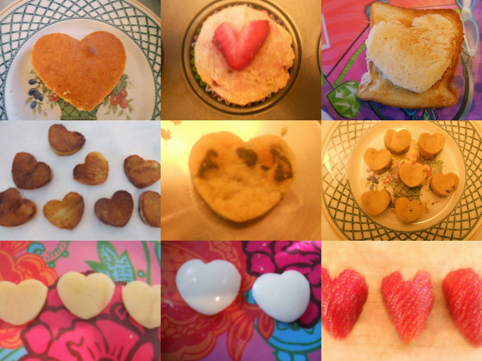 Valentine Day Food Ideas Delicious Food Gifts