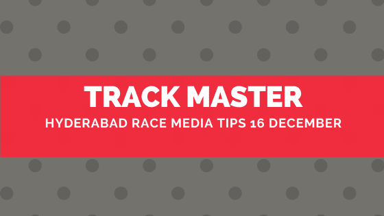 Hyderabad Race Media Tips 16 December