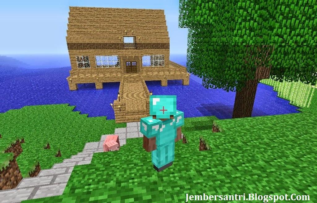 Minecraft v1.8.1 For Pc  http://jembersantri.blogspot.com/2015/03/minecraft-v181-for-pc-terbaru-2015.html