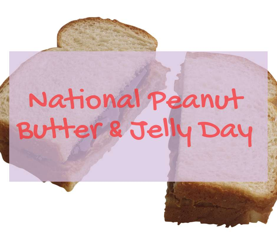 National Peanut Butter and Jelly Day Wishes For Facebook