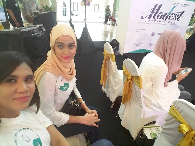 Modest Kuala Lumpur Fashion Week 2016 (KLMFW) Model Casting