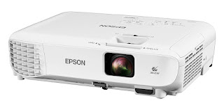 Download Epson Home Cinema 760HD drivers