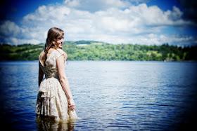 Siobhan Miller - photo James Morrison