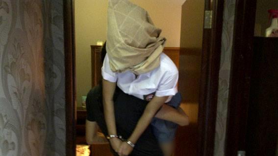 Heboh! Empat Siswi SMA Jayapura Dikabarkan Diculik dan Dip*rkosa Pejabat Dinas PUPR