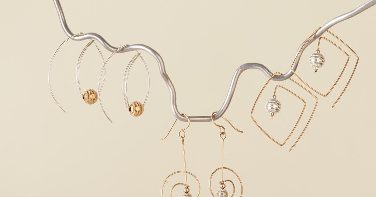 Artifacts trending modern minimalist jewelry for Minimal art jewelry