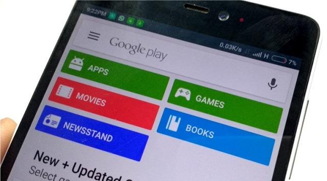 android menyediakan jutaan aplikasi gratis dan berbayar di play store