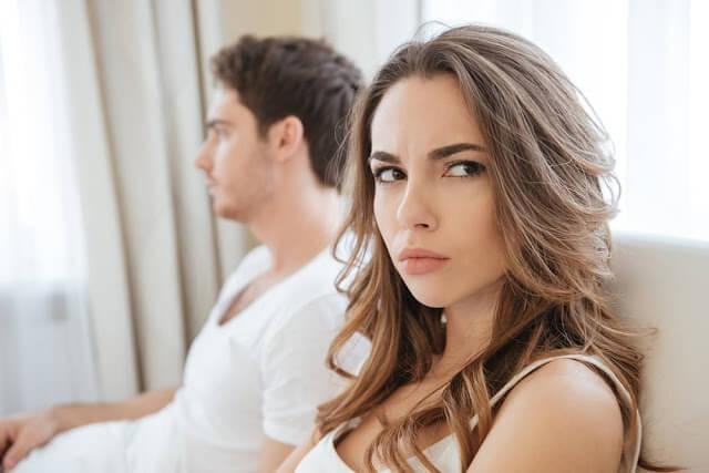 الخصام الطويل بين الأزواج: كيف يمكن إنهاؤه؟
