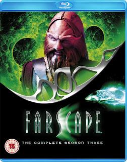Farscape – Temporada 3 [5xBD25] *Subtitulada
