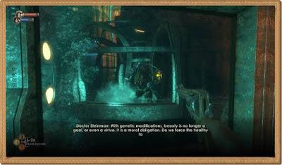 BioShock 1 PC Games