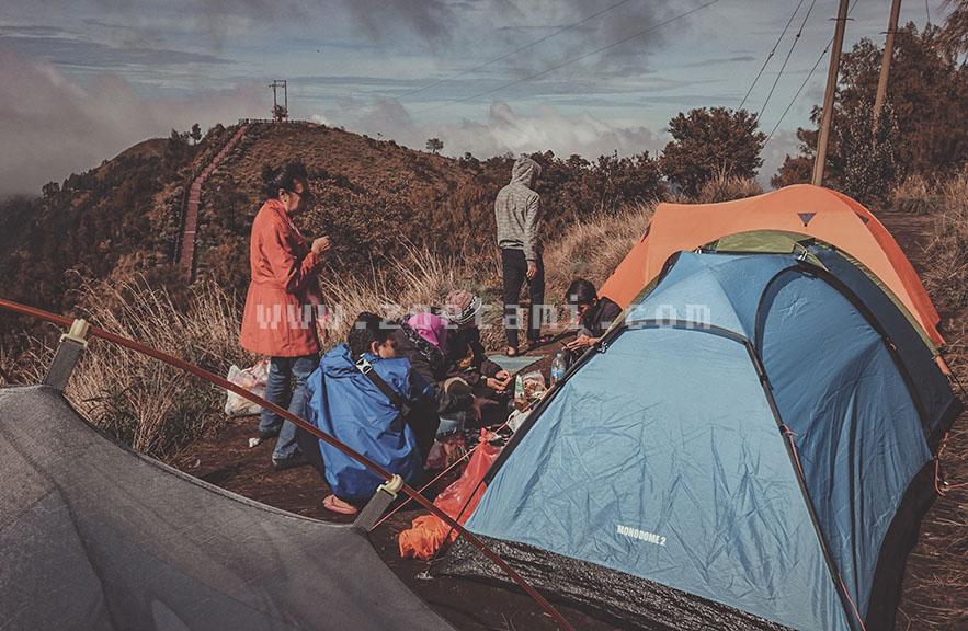 Panduan Lengkap Berkemah atau Camping di Bromo