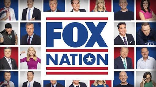 Fox Nazi Adolf Hitler media news Germany collaboration collusion propaganda