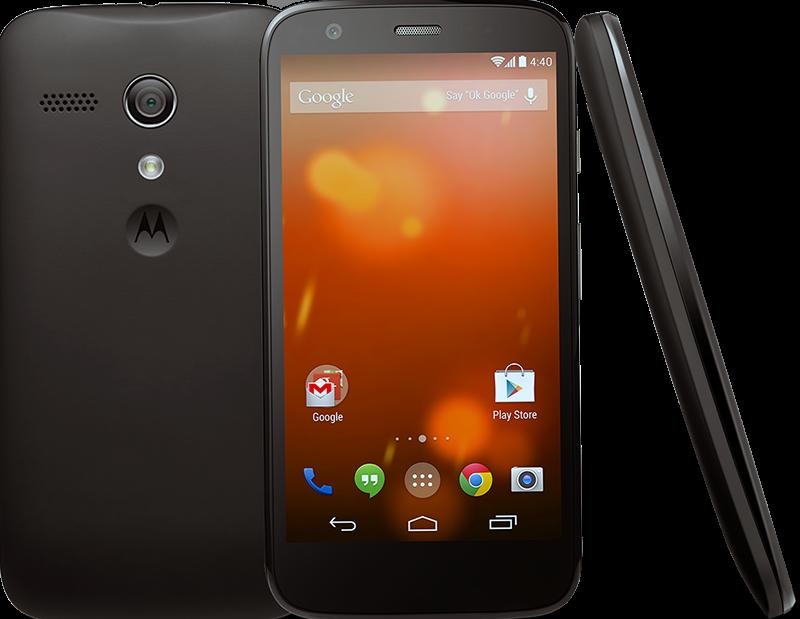 Spesifikasi Motorola Moto G X1032