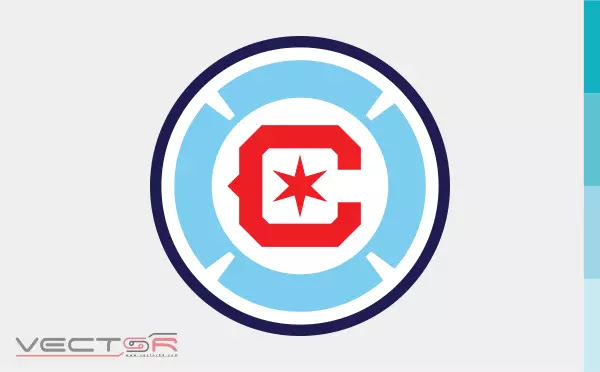 Chicago Fire FC Logo - Download Vector File SVG (Scalable Vector Graphics)