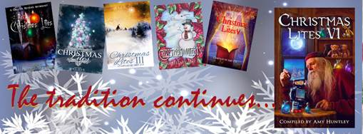 as faithful readers know for the last few years ive been privileged to be able to contribute to the wonder charity anthology series christmas lites - Christmas Lites