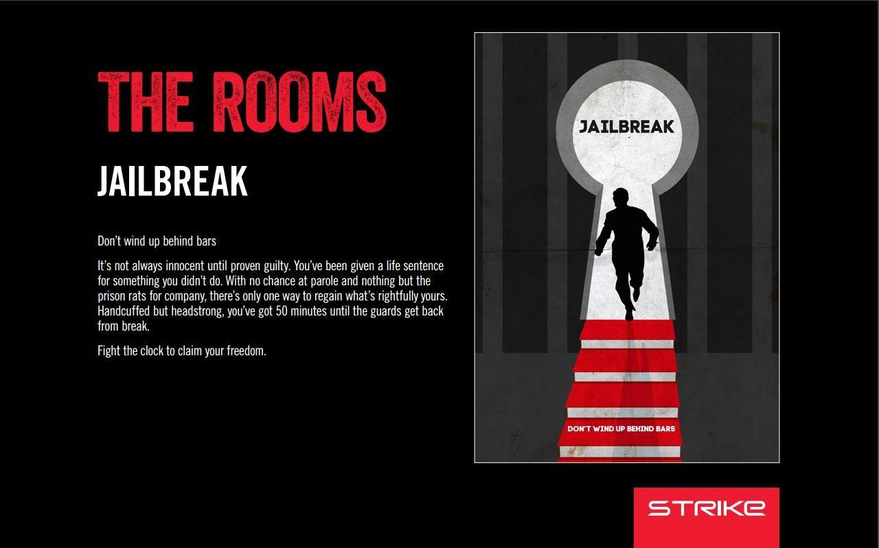 Escape Rooms Sydney Maquarie