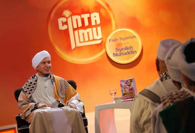 Ramadhan menolak fitnah ke atas Syaitan La'natullah