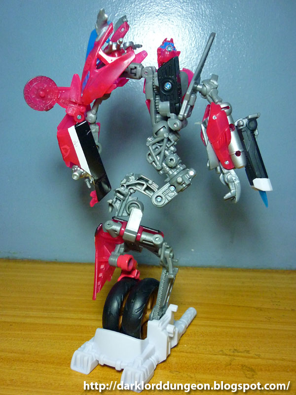 transformers philippines  transformers dark of the moon  arcee