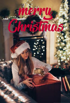 merry christmas images gif 2019