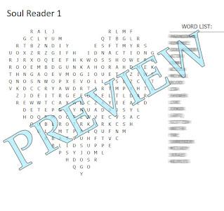Soul Reader 1 - Preview