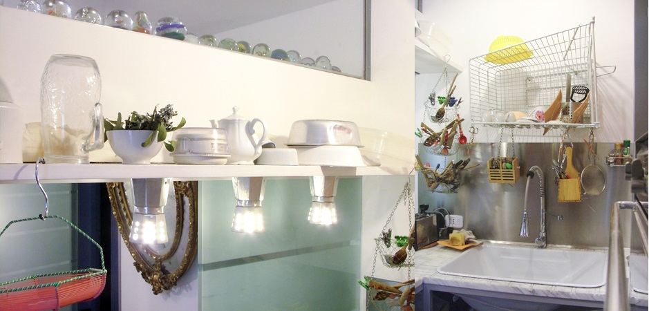 Cool Riciclo Mobili Cucina Qu04 Pineglen | sokolvineyard.com