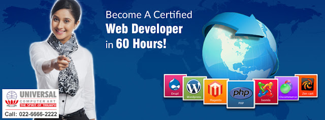 Web Development Course, Thane