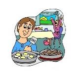 breakfast in spanish