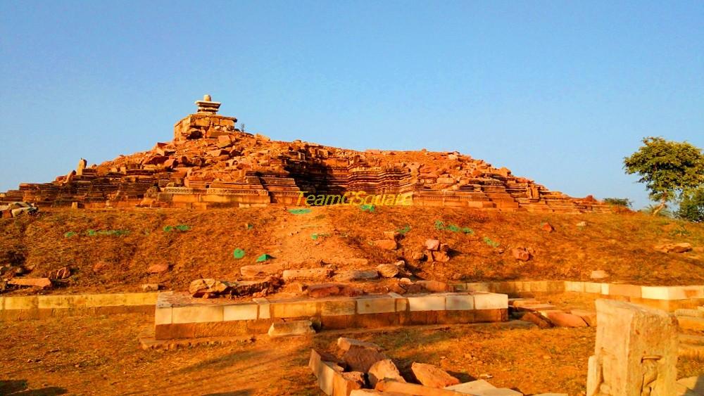 Bijamandal, Khajuraho