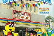 Indomaret Meli Melo KHI Kota Harapan Indah Bekasi Promo Grand Opening