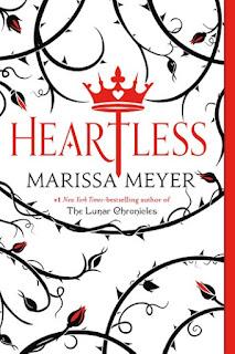 Heartless / Sem Coração - Marissa Meyer