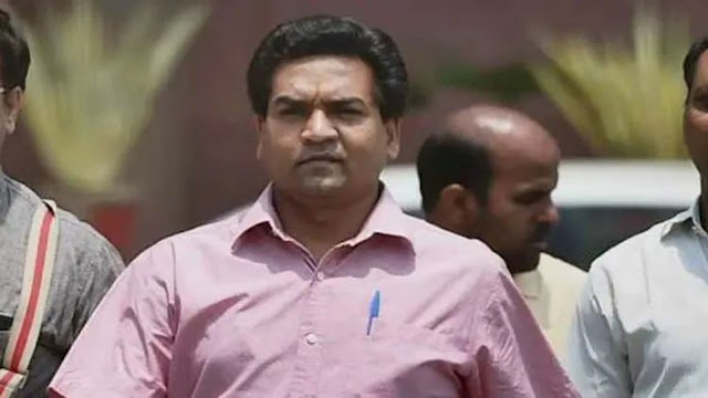 कपिल मिश्रा ने ताहिर हुसैन को लेकर किया चौंकाने वाला खुलासा।