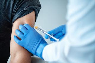 Ενημέρωση πολιτών για τον κατ΄ οίκον εμβολιασμό