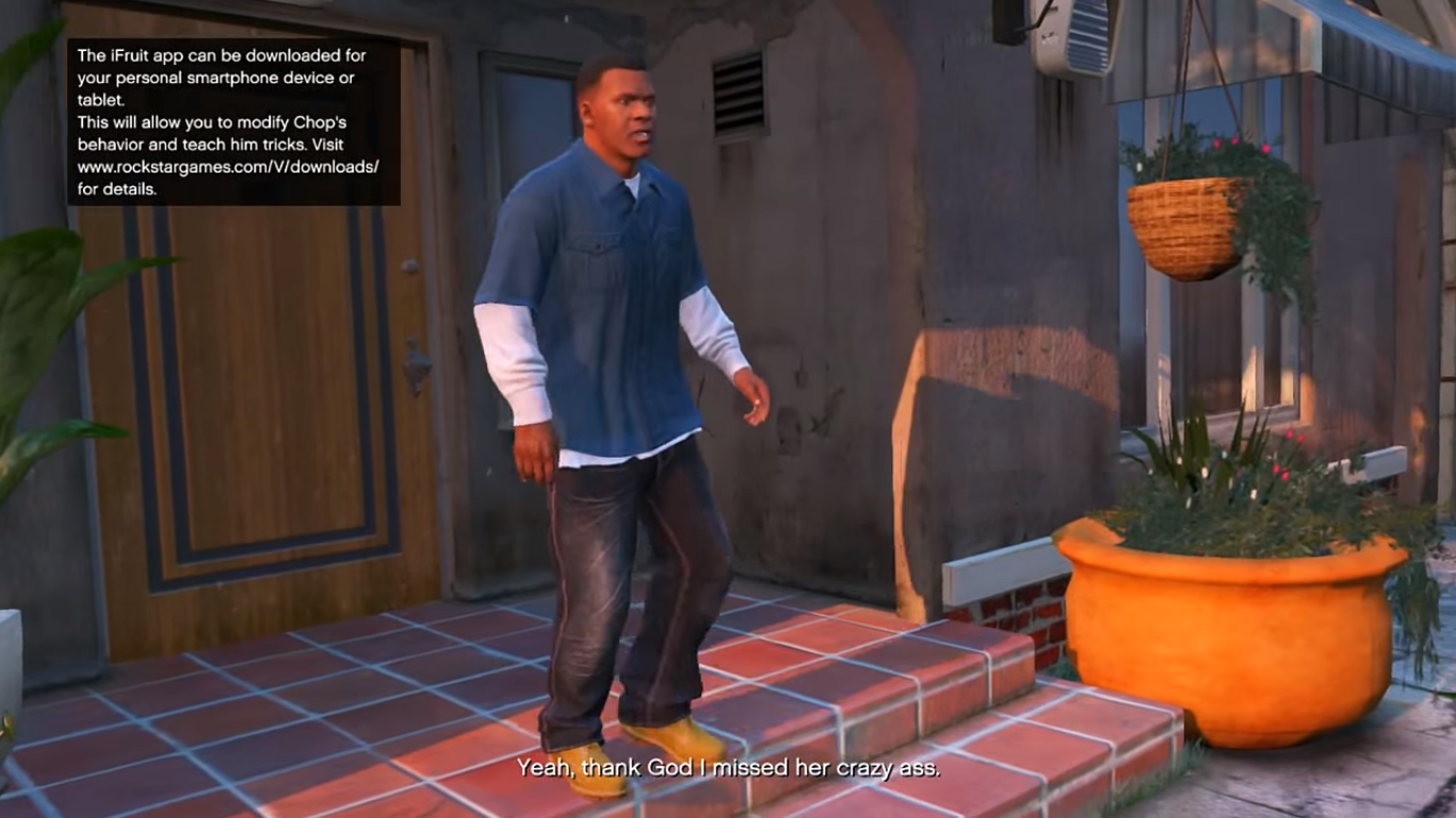 Grand Theft Auto V Repack FitGirl Incl Update 1 41 | IBRASoftware